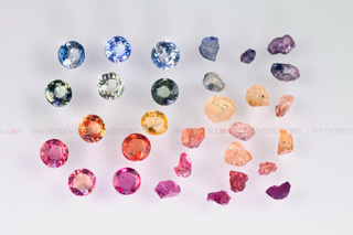 320_06_6761_Songea_sapphires_rough_faceted_
