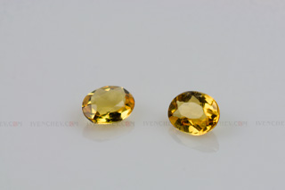 golden beryl faceted 320 10 3229